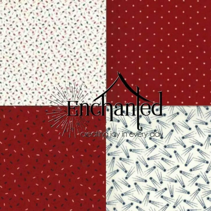 American Gathering Quilting Fabric Collection