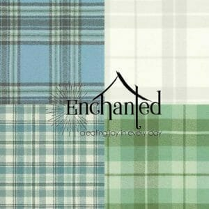 Mamouth Organic Flannel Quilting Fabric Collection