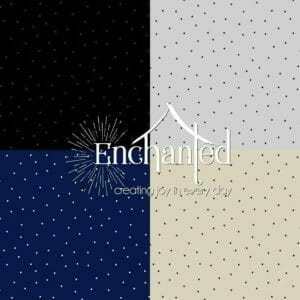 Pindots Quilting Fabric Collections